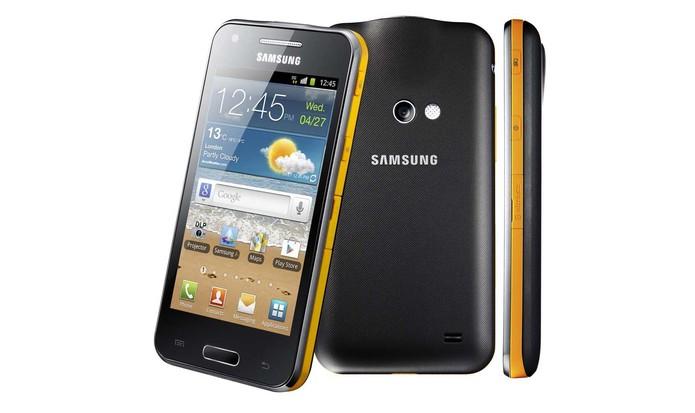 Samsung Galaxy Beam: veja se vale a pena comprar em 2016 nessas dicas (Foto: Divulgação/Samsung)