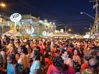 Veja a lista de atrações do último dia de Carnaval no Rasgadinho