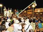 Fincada do Mastro é destaque na Festa de São Benedito na Serra, ES