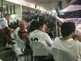 TV Tribuna leva clientes e agências para dentro da casa do Santos FC