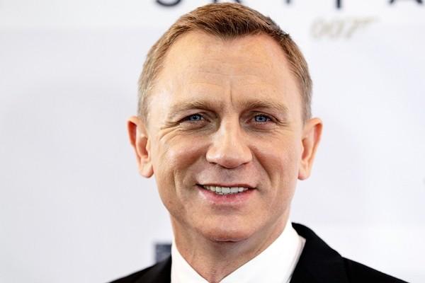 Daniel Craig  (Foto: Getty Images)