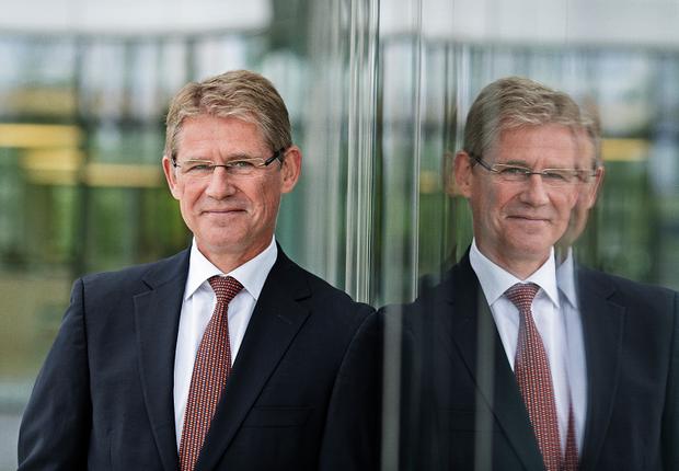 Lars Sorensen, CEO da Novo Nordisk (Foto: Divulgação)