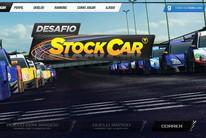 Jogue o game oficial da Stock e teste suas habilidades na pista (Globoesporte.com)