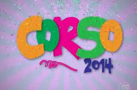 Corso de Teresina, 2014 (Foto: Reprodução / TV Clube)