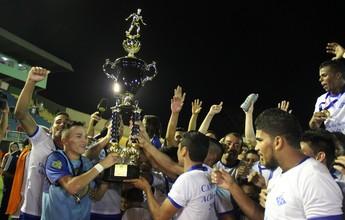 Seleção do Acreano é dominada pelo campeão: sete atletas além do técnico