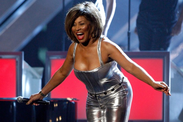 Tina Turner (Foto: Getty Images)