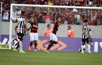 Lédio aponta melhor Fla do Brasileiro  e elogia mexida de técnico do Santos