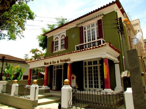 Museu De Cera Petrópolis, Rua Barão do Amazonas, …