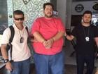Justiça do Rio reduz fiança de Carlos Hassum de R$ 50 mil para R$ 5 mil