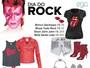 No Dia do Rock, veja lista de peças para montar um look cheio de atitude