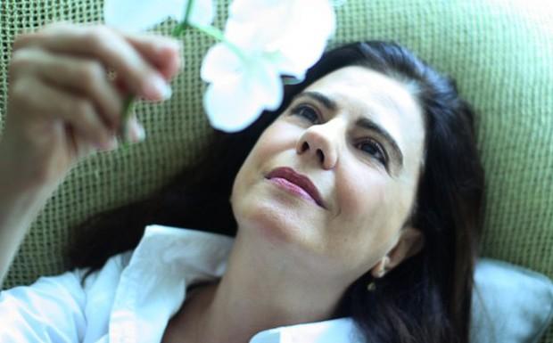 Mayara Magri relembra os tempos das gravaes de