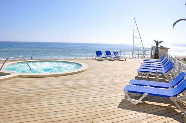hotel_piscina_chile_02 (Foto: divulgação)