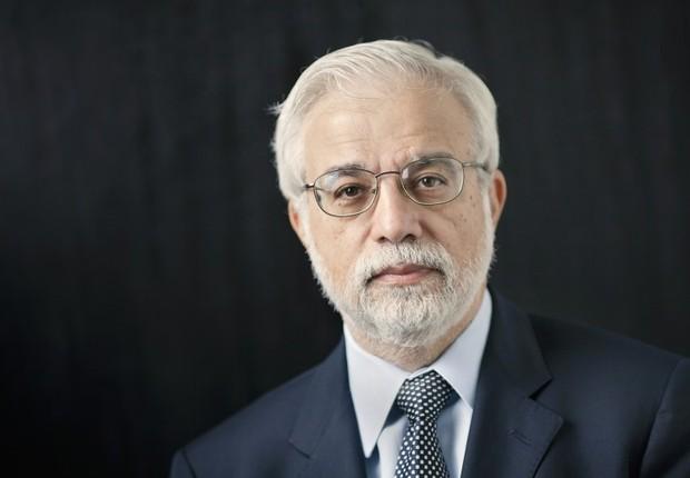 O economista e ex-presidente do Banco Central Gustavo Loyola (Foto: Gabo Morales/Divulgação)