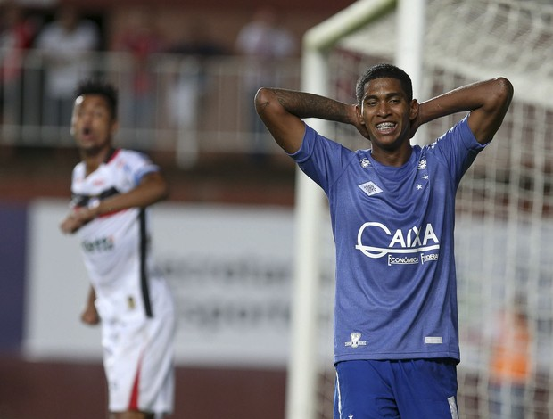 Raniel; Cruzeiro; Joinville