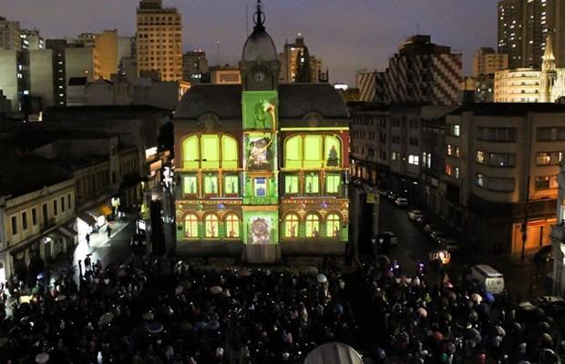 Sesc Paço da Liberdade promove programação especial de Natal  (Foto: Divulgação)