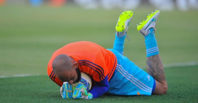 Danilo Fernandes Sport (Foto: Aldo Carneiro / Pernambuco Press)