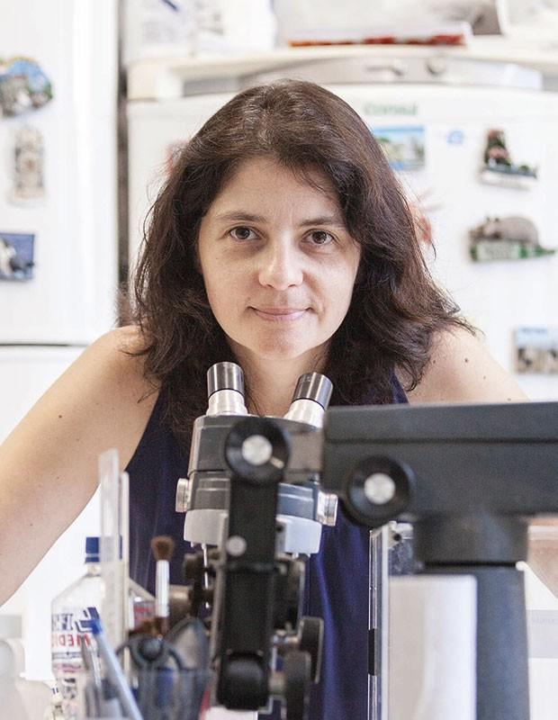 """""""Crises são necessárias"""", diz a cientista Suzana Herculano-Houzel"""