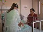 Ceará tem 26 casos de chikungunya em bebês de até 12 meses