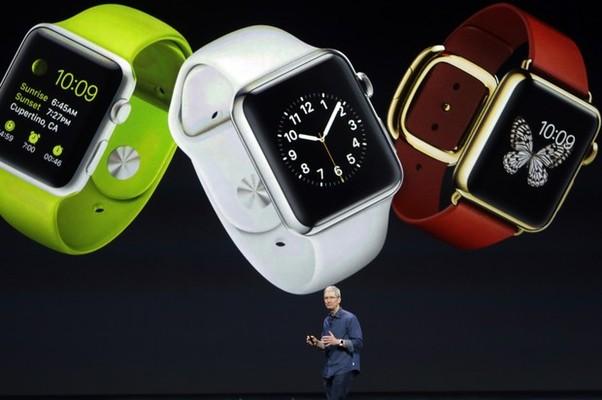 682b2a37eb4 9 relógios inteligentes que vão encarar o Watch