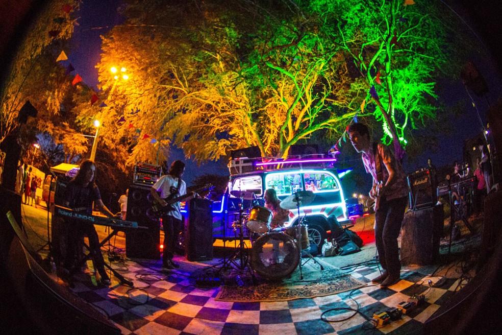 Festival acontece em outubro em Belo Jardim (Foto: Divulgação/Assessoria)