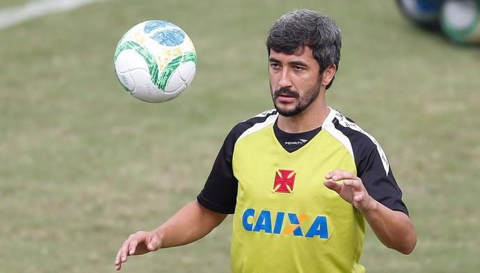 douglas vasco (Foto: Alexandre Cassiano/Agência Globo)
