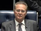STF abre novo processo contra Renan Calheiros e Romero Jucá