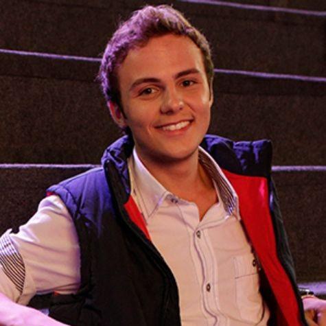 Danilo (Miguel Roncato)  (Foto: Reprodução)
