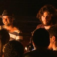 Baggios (Foto: G1 Música)