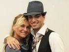 Mãe de Rian Brito recebe psicografia do filho: 'Sou outra pessoa'