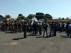 Operação 'Escavador' prende 28 pessoas em três cidades de MG