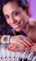 Adriana Sanchez (Foto: Ricardo Carvalho/Divulgação)