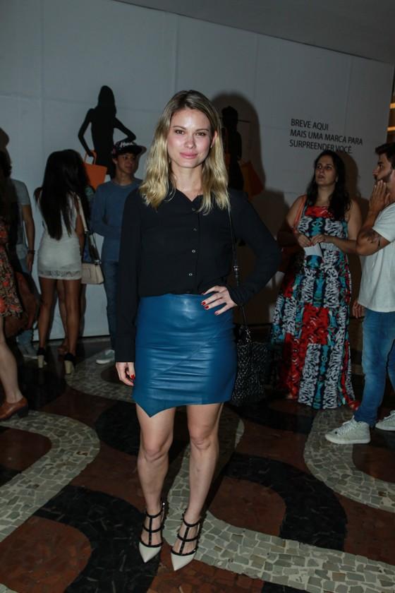 Karen Junqueira (Foto: AgNews)