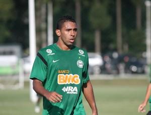 Demerson Coritiba (Foto: Raphael Brauhardt / Divulgação Coritiba)