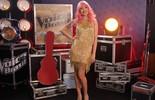 Nikki é escolhida a dona do melhor look da Final do 'The Voice'