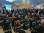 39ª Expointer é lançada com anúncio de melhorias no parque em Esteio