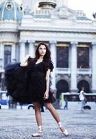 Carolina Oliveira quer voltar à TV: 'Se precisar, faço teste de novo'