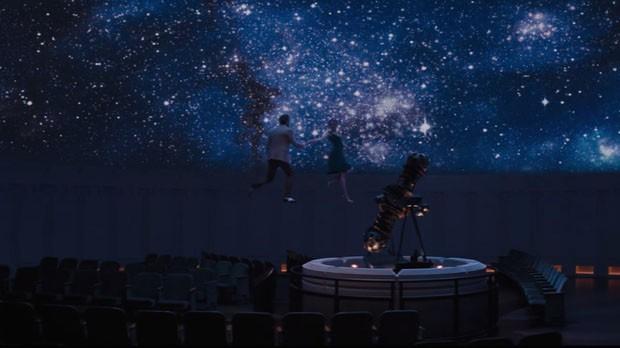 Oscar 2017: os melhores design de produção da premiação (Foto: Divulgação)