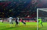 Redação AM: gol da vitória do San Lorenzo sobre o Catolica