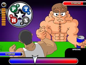 arm wrestling league