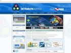 Site do Detran agenda exames para mais cinco municípios do Pará