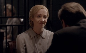 Anna revela segredo a Bates no último episódio da 5ª temporada de Downton Abbey