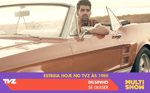 tvz dilsinho (Foto: divulgao)