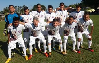 Base de apoio: Urso aposta em jovens jogadores para voltar à elite do futebol