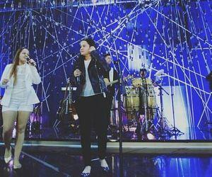 Maiara e Maraisa mostram bastidores do Música Boa Ao Vivo com Anitta