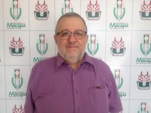Médico Renato Melaragno do Hospital Santa Marcelina de São Paulo (Foto: Jéssica Alves/G1)