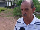 Prefeitura 'larga' pneus e secretário ressalta: 'está afastado da cidade'