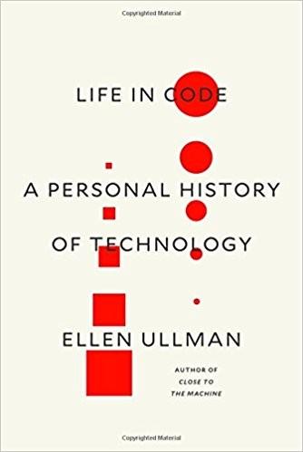 Novo livro de Ellen Ullman (Foto: Divulgação)