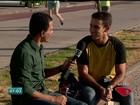 Ultramaratonista capixaba vai correr 130 km em 27 horas na Patagônia
