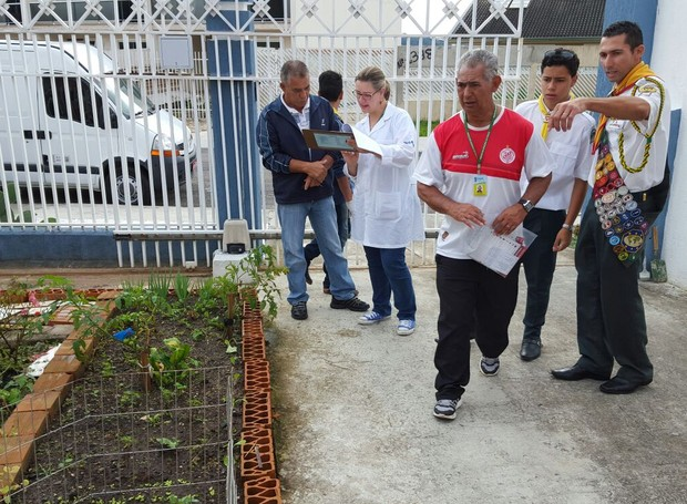 As secretarias da Prefeitura estiveram mobilizadas junto com outras instituições para combater o mosquito transmissor da dengue, zika vírus e chikungunya (Foto: Divulgação)
