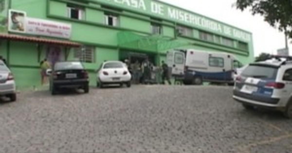 Médico é indiciado por morte de bebê na Santa Casa de Guaçuí, no ... - Globo.com